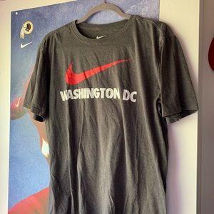 Nike Men's Washington DC Medium Shirt